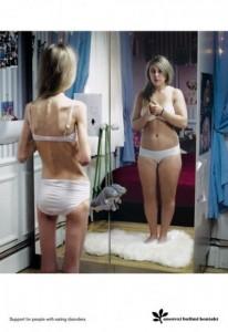 Sophrologie, anorexie et boulimie