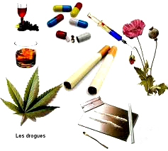 Additions et sophrologie